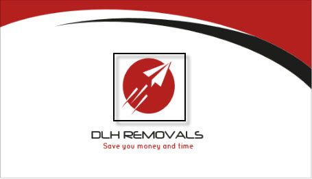 DLH REMOVALS